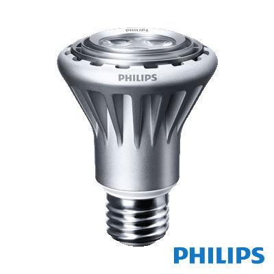 Philips master ledspot 6 5 w 4000 k e27 par 20 25 for Gemiddelde levensduur keuken